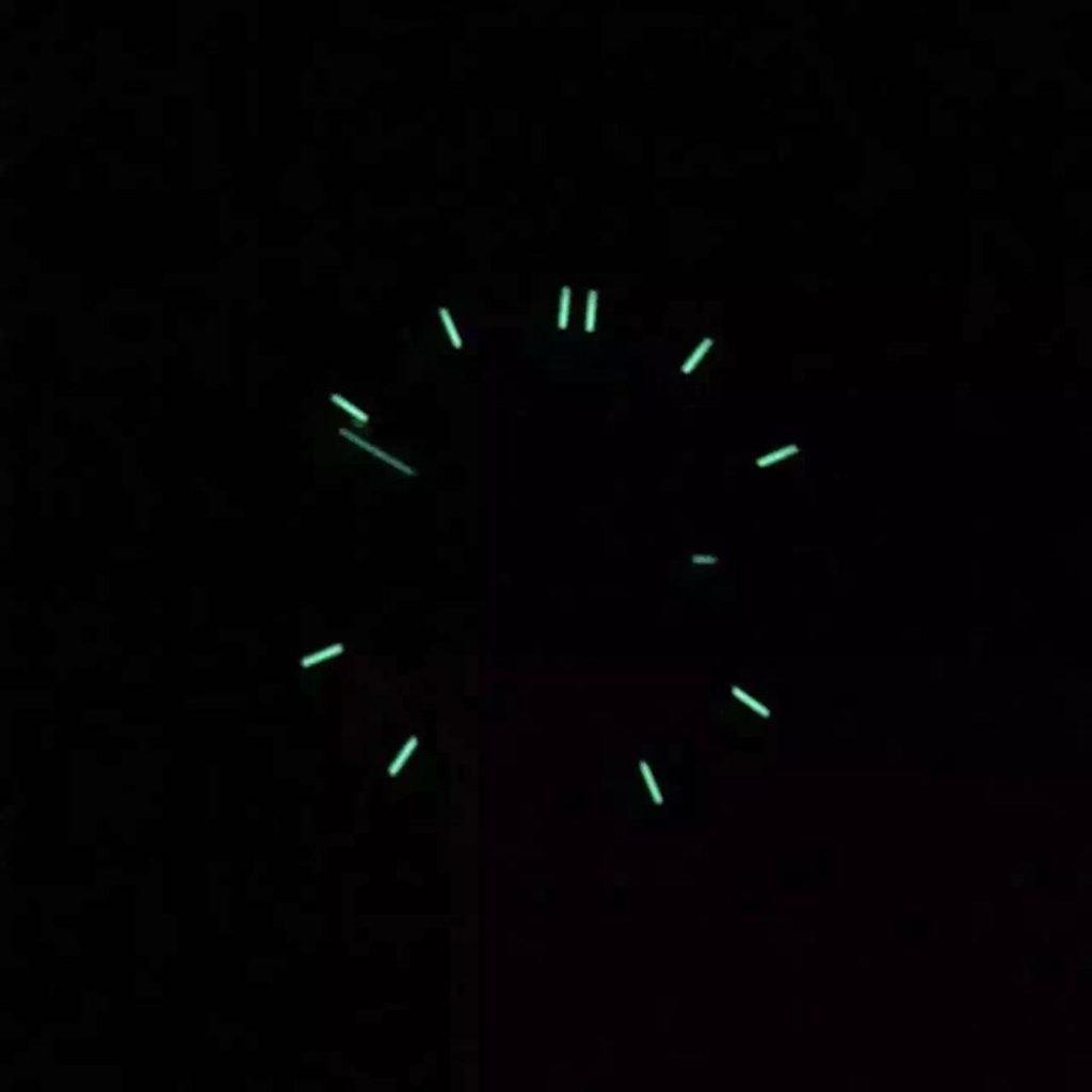 Fake AP Green Lume